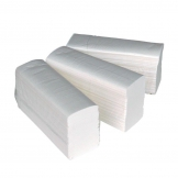 Handdoek papier Multifolded Ecolabel, cellulose