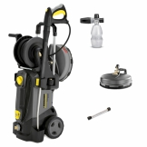Karcher Hogedrukreiniger HD 5/15 CX Plus