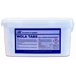 Wola All-in-one Tabs