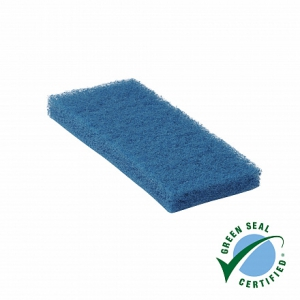 Doodlebug scrubber pads -blauw-